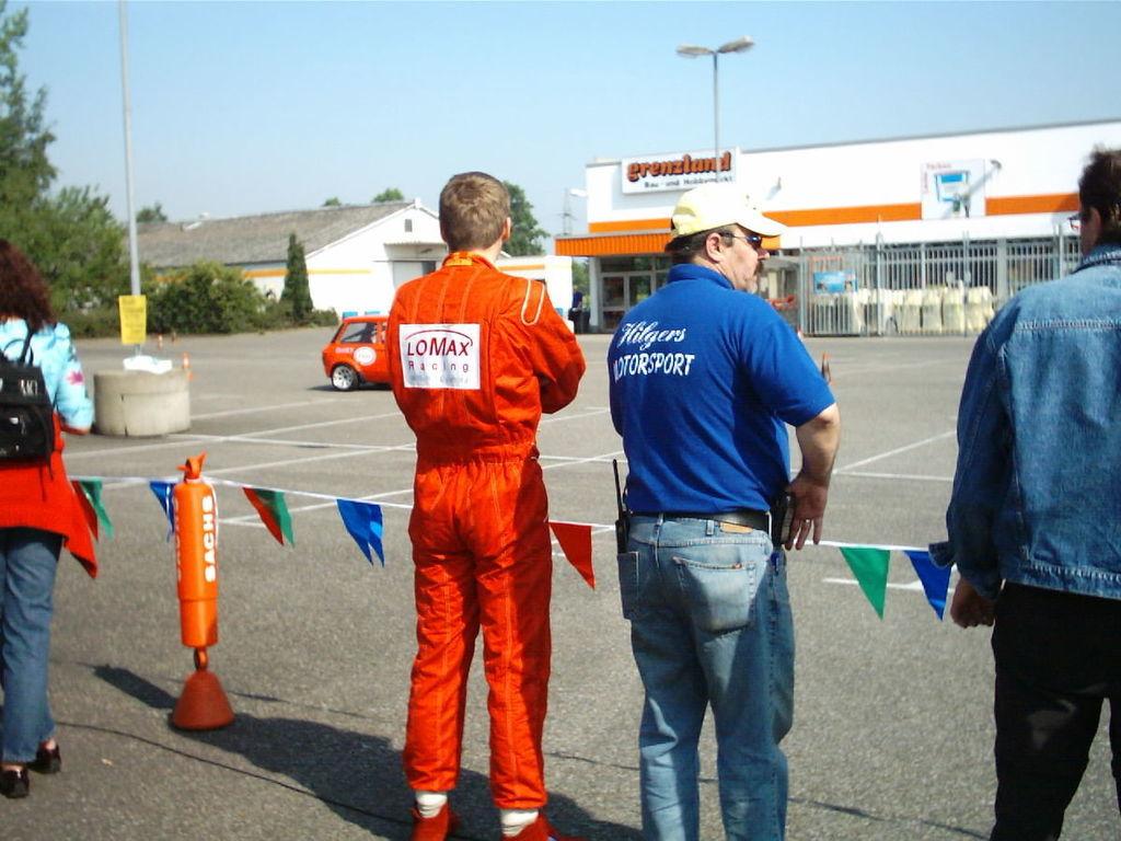SIC IG | AC GLR-Slalom Wegberg 2003