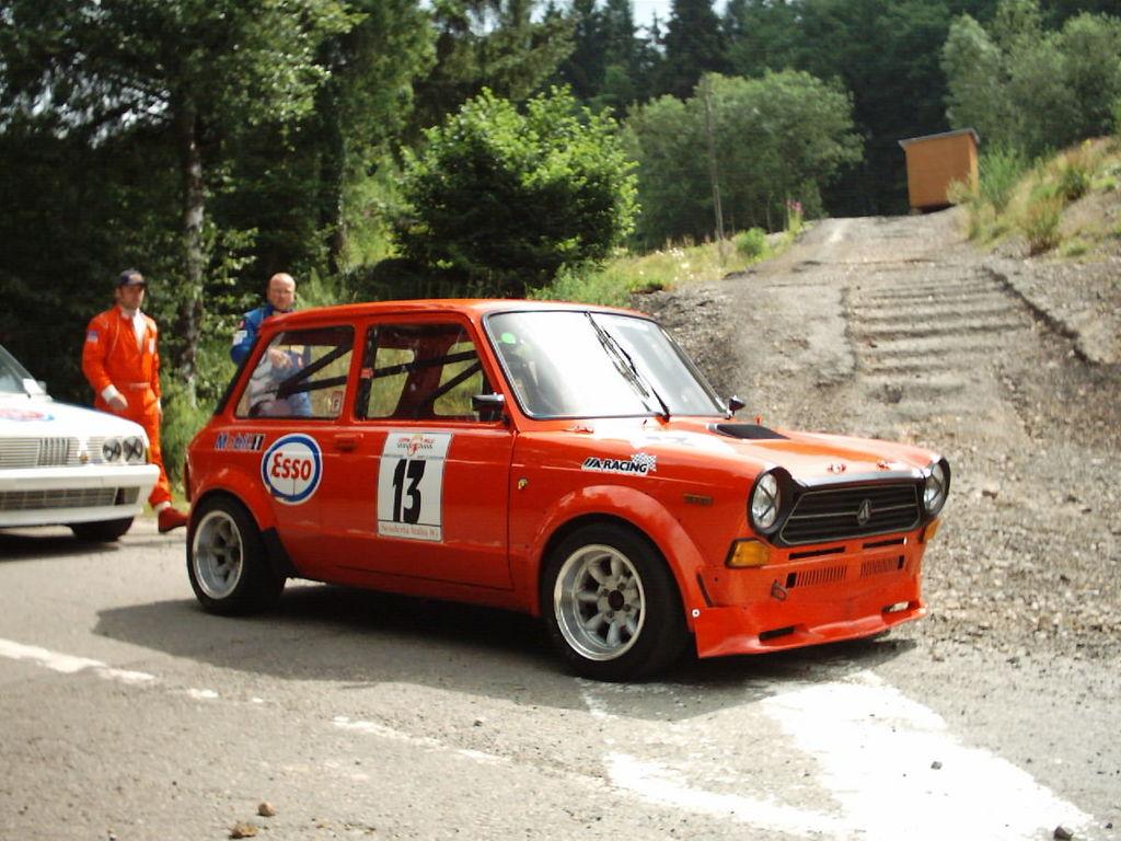 SIC IG | Spa Italia Spa/Francorchamps 2003
