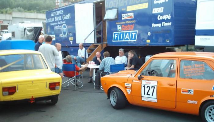 SIC IG | Spa Italia 2003