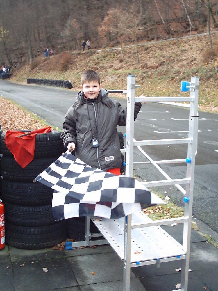 SIC IG | SIC-Cup Hagen 2003