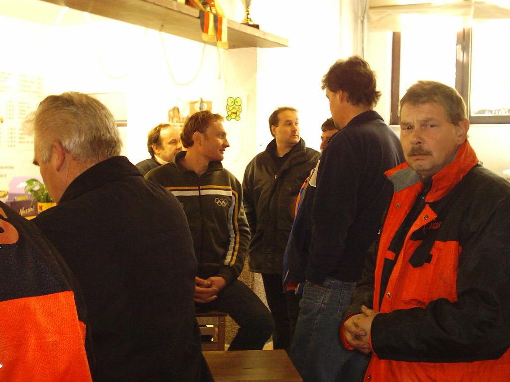 SIC IG | SIC-Cup Hagen 2004