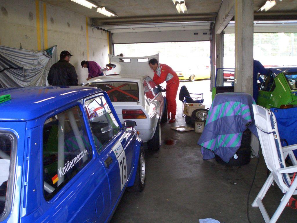 SIC IG | SIC-Cup Zandvoort 2005