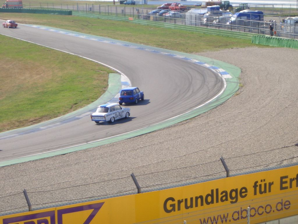 SIC IG | Hockenheim Classic 2005