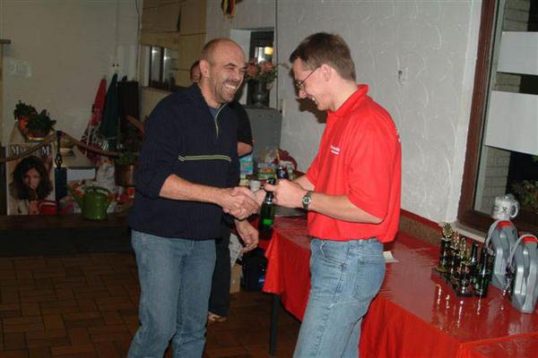SIC IG | SIC-Cup Hagen 2005