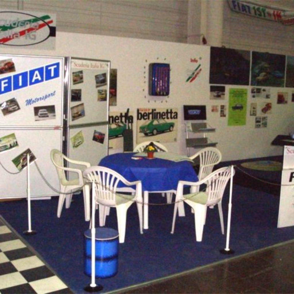 SIC IG | TechnoClassica 2006