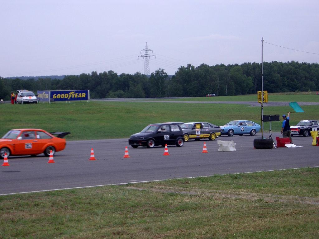 SIC IG | GoodYear Racing Cup Colmar/Berg 2006