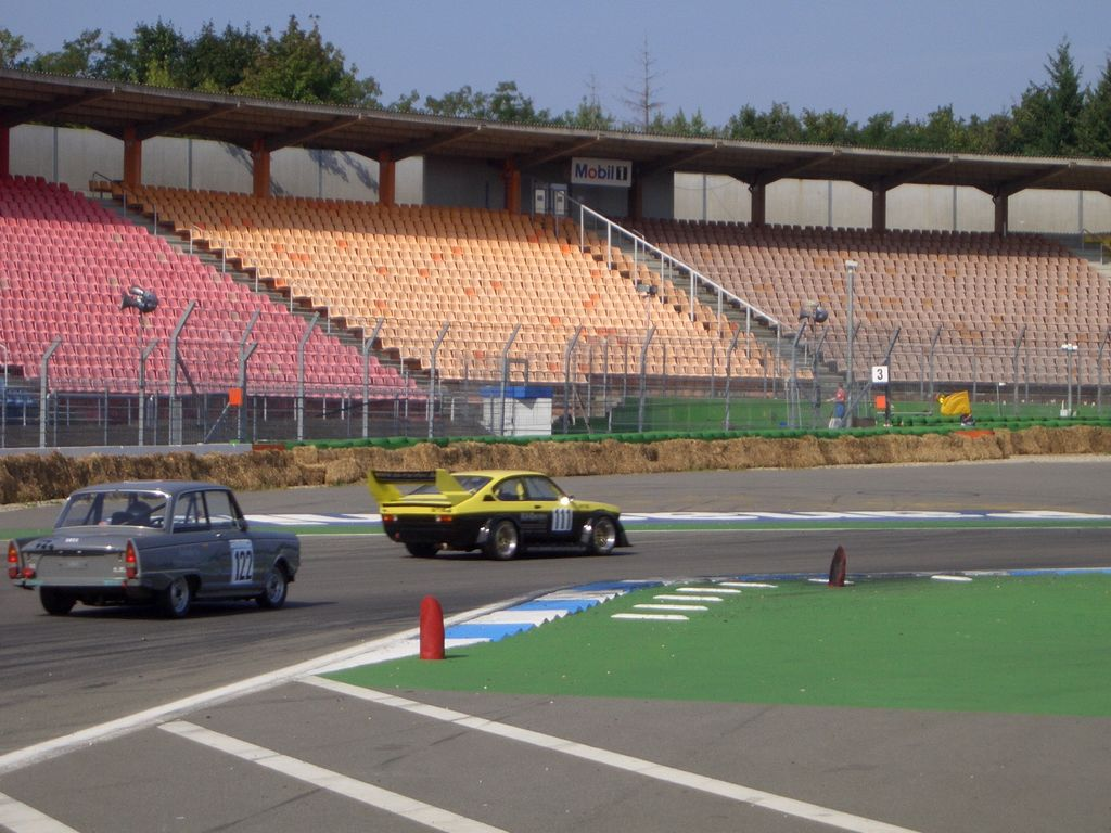 SIC IG | Hockenheim Classic 2006