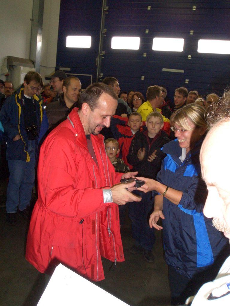 SIC IG | ADAC Westfalen Trophy Nürburgring 2006