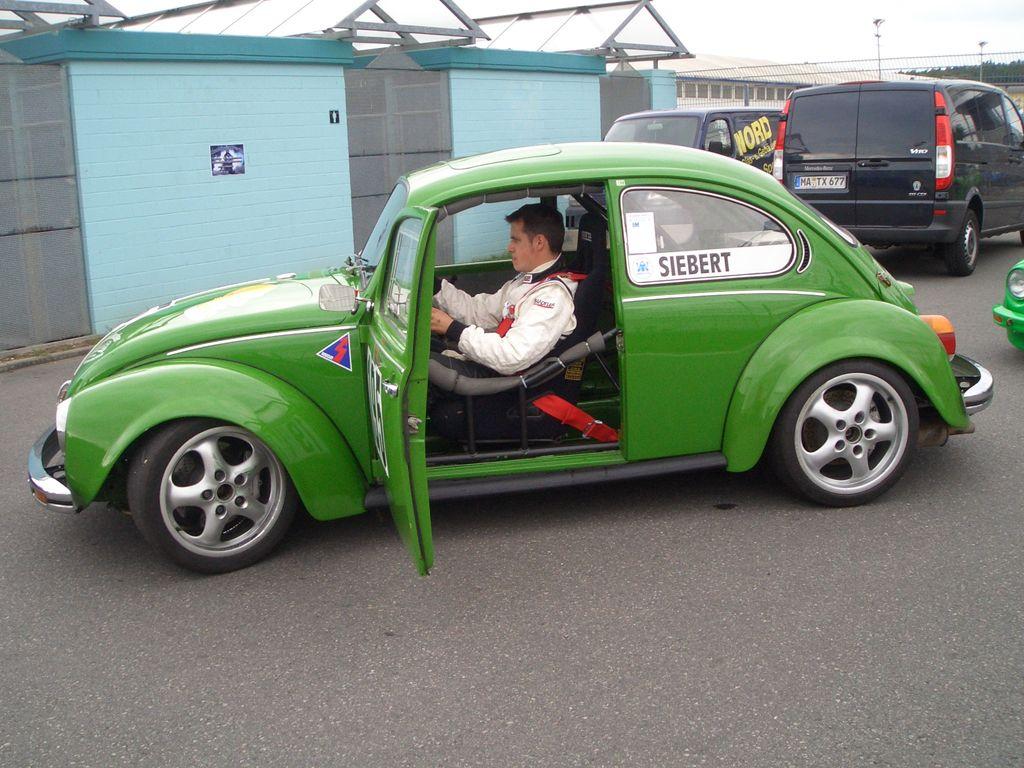 SIC IG | Hockenheim Classic 2007
