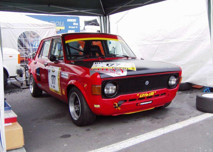 SIC IG | Nürburgring – ADAC Classic 2007