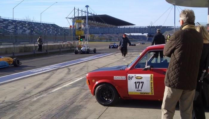 SIC IG | ADAC Westfalen Trophy – Nürburgring 2007