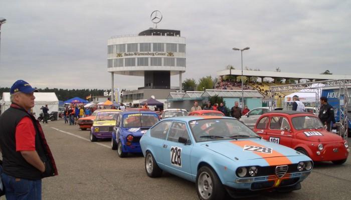 SIC IG | Hockenheim Classic 2008