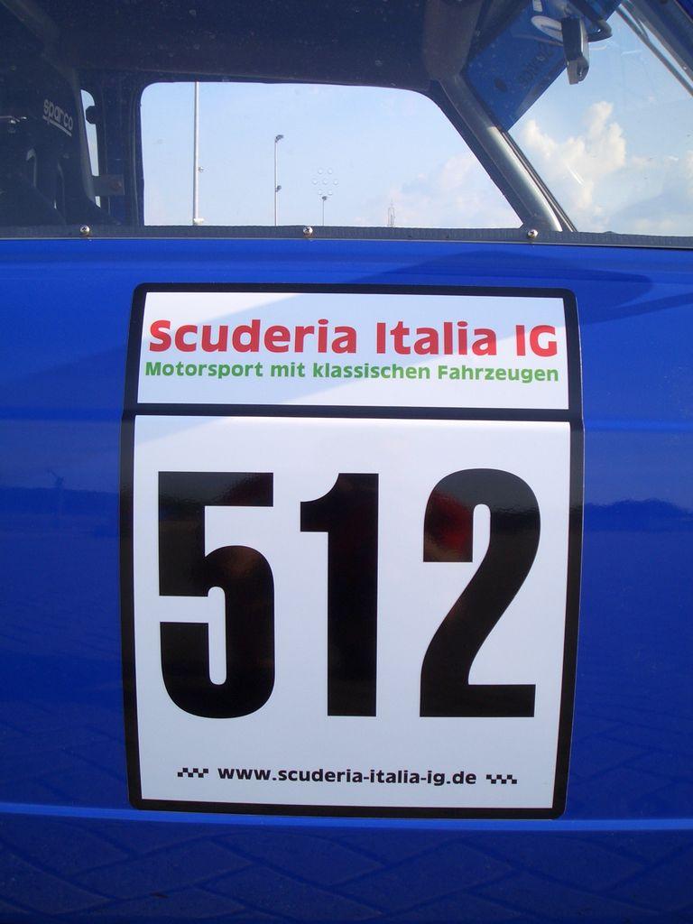 SIC IG | Segafredo Cup Assen 2009