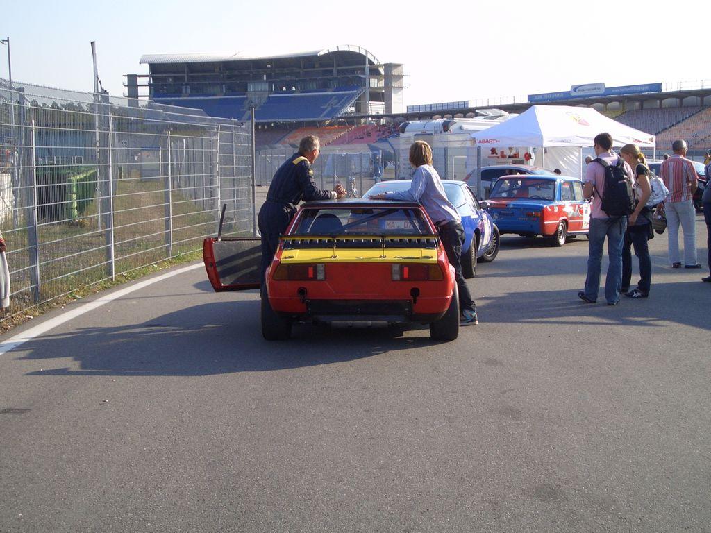 SIC IG | Hockenheim Classic 2009