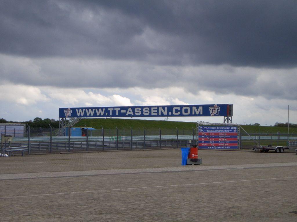 SIC IG | Segafredo Cup Assen 2010