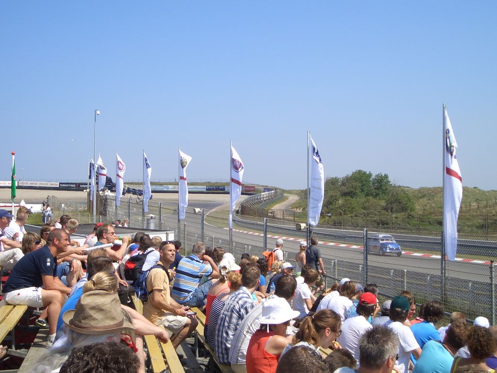SIC IG | Segafredo Cup Zandvoort 2010