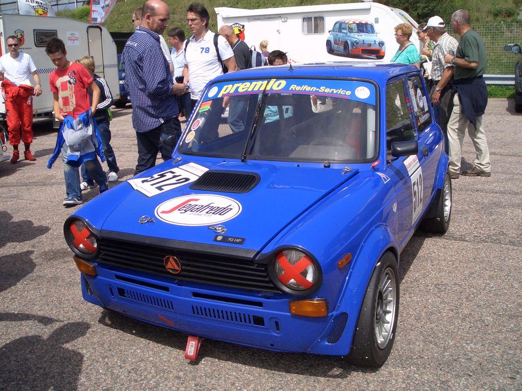 SIC IG   Segafredo Cup Zandvoort 2011