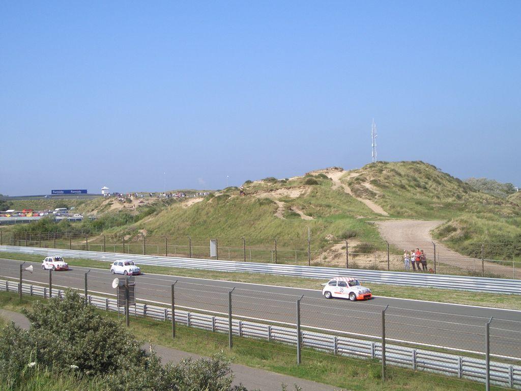 SIC IG | Segafredo Cup Zandvoort 2011