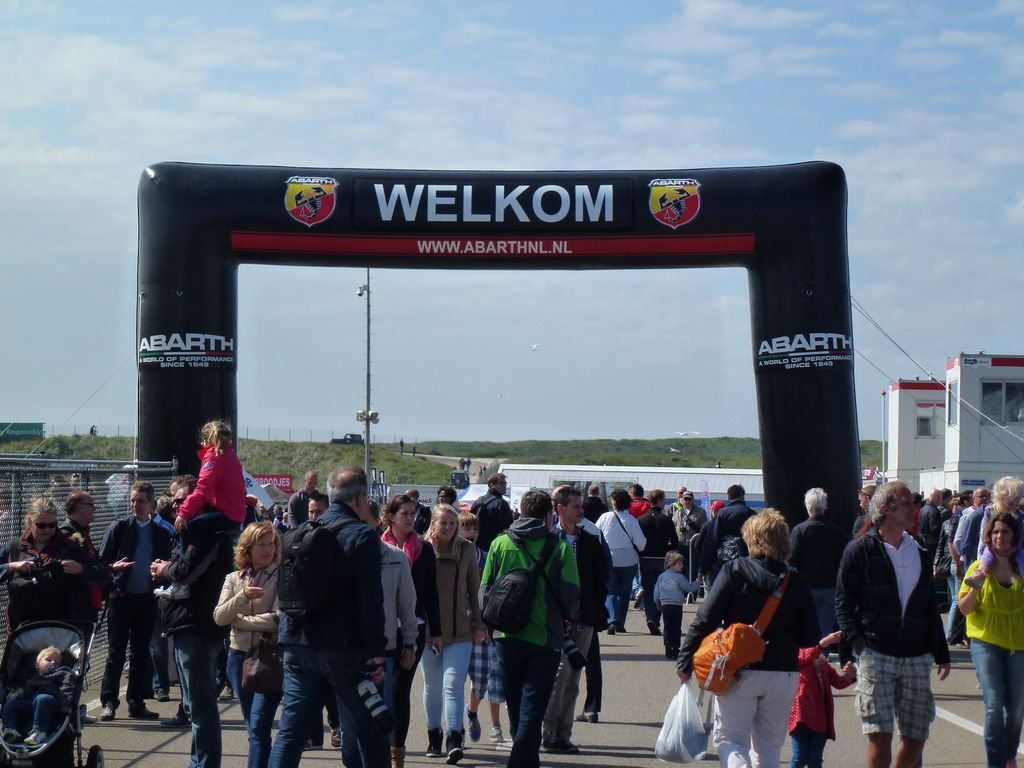 SIC IG | Segafredo Cup Zandvoort 2013