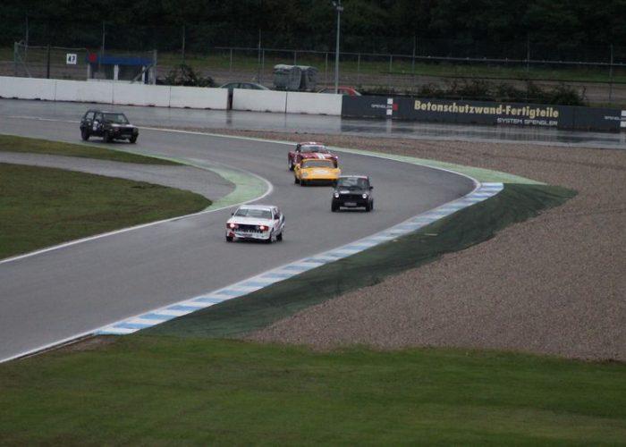 SIC IG | Hockenheim Classic 2013 » Foto: Alexandra Saldow