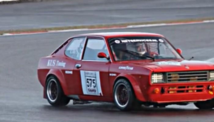SIC IG | Nürburgring 2013