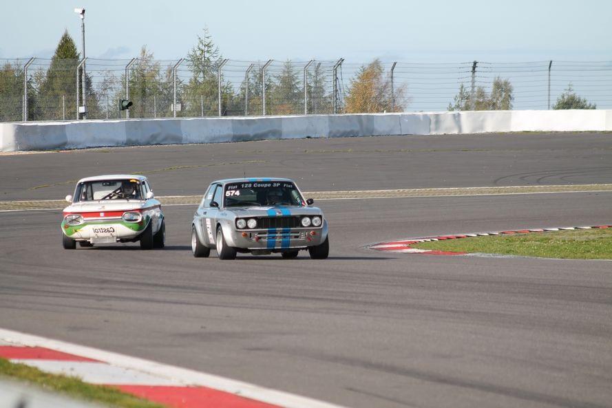 SIC IG | ADAC Westfalen Trophy Nürburgring 2014