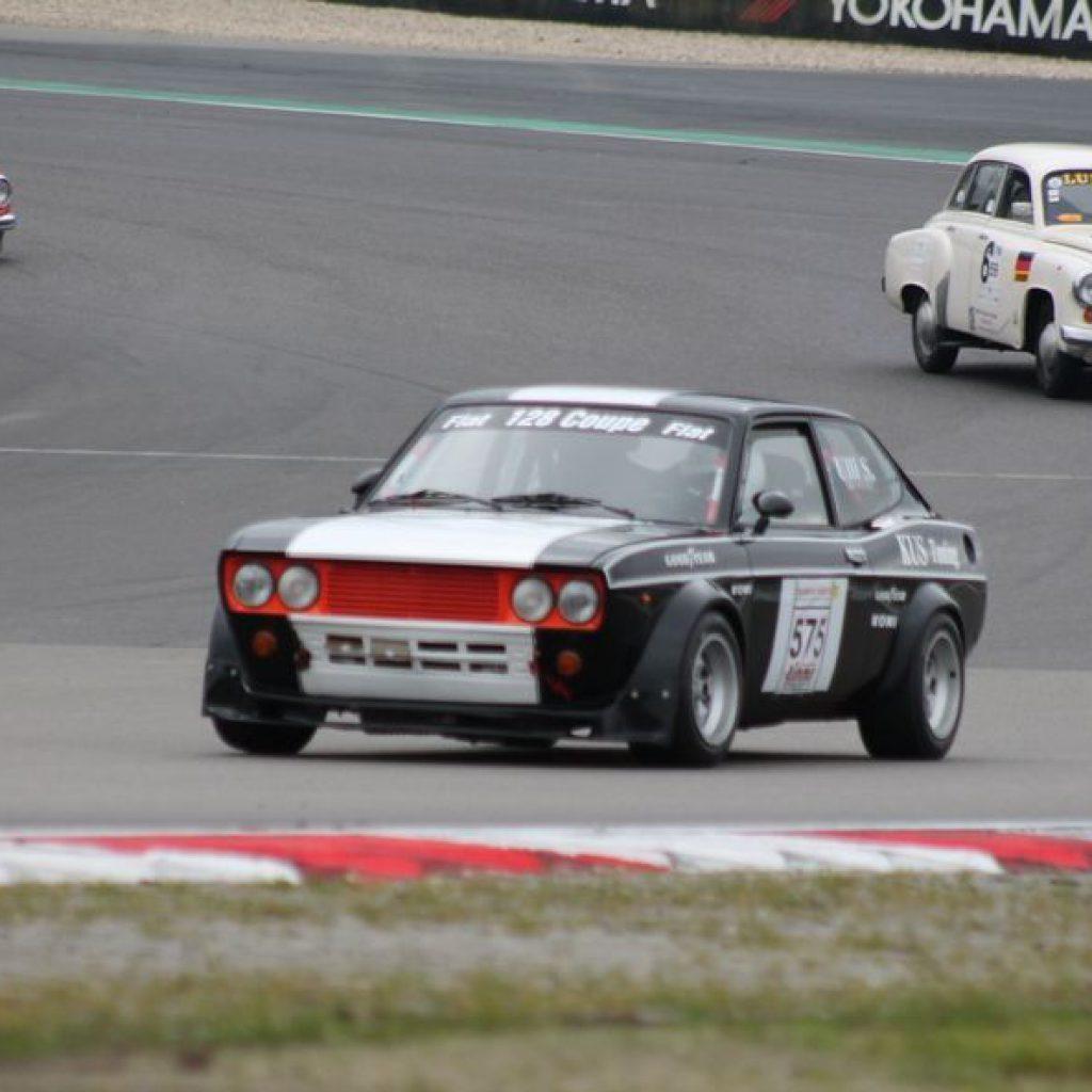 SIC IG | ADAC Westfalen Trophy Nürburgring 2015