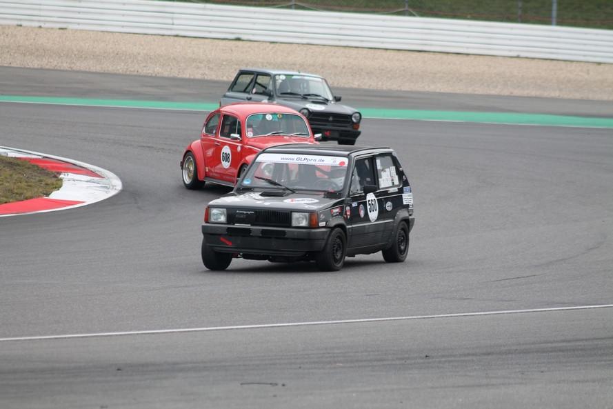 SIC IG | ADAC Westfalen Trophy Nürburgring 2016