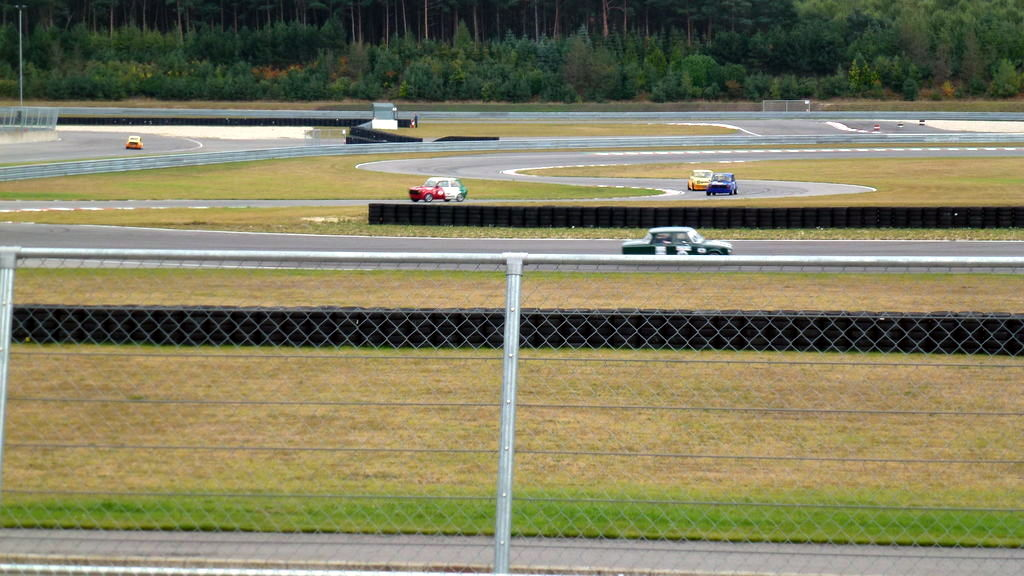 SIC IG | Racepark Meppen 2016